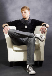 Simon Michael for 2BOX