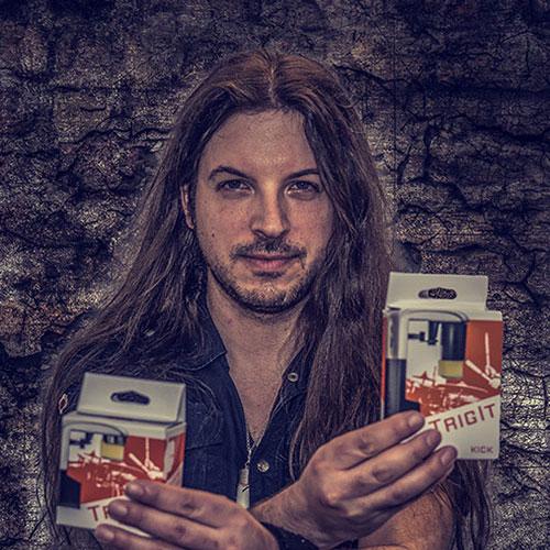 Alex Landenburg for2 BOX