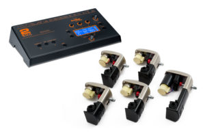 DrumIt3 and Trigger-Set