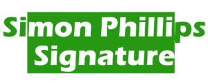 Simon Philips Signature Sound